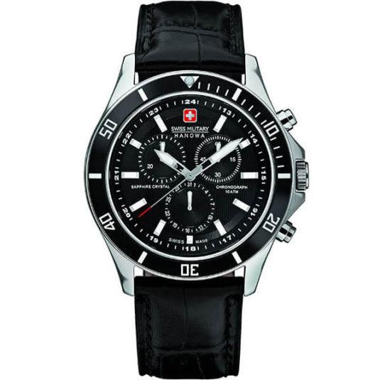 Наручные часы Swiss Military Hanowa 06-4183.7.04.007