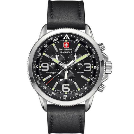 Наручные часы Swiss Military Hanowa 06-4224.04.007