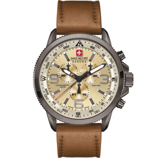 Наручные часы Swiss Military Hanowa 06-4224.30.002