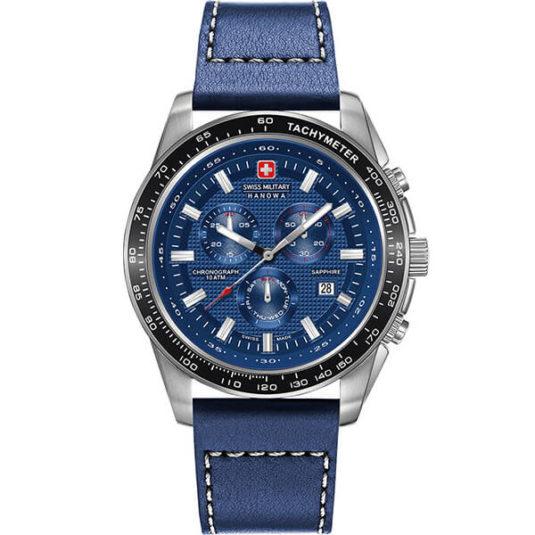 Наручные часы Swiss Military Hanowa 06-4225.04.003