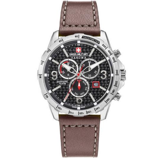 Наручные часы Swiss Military Hanowa 06-4251.04.007