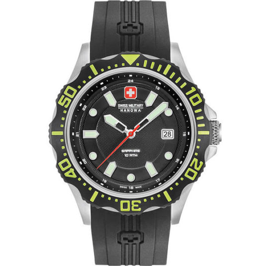 Наручные часы Swiss Military Hanowa 06-4306.04.007.06