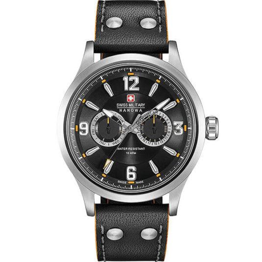 Наручные часы Swiss Military Hanowa 06-4307.04.007
