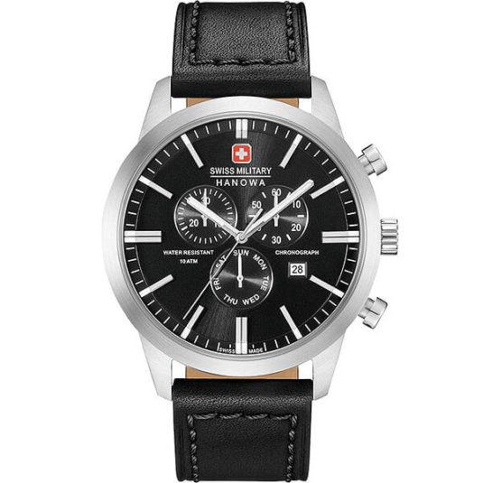 Наручные часы Swiss Military Hanowa 06-4308.04.007