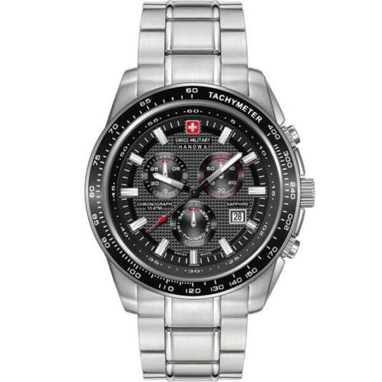 Наручные часы Swiss Military Hanowa 06-5225.04.007