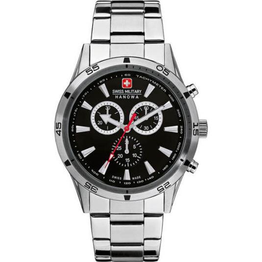 Наручные часы Swiss Military Hanowa 06-8041.04.007